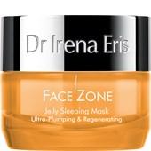 Dr Irena Eris - Masken - Ultra-Plumping & Regeneration Jelly Sleeping Mask