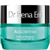 Dr Irena Eris - Tages- & Nachtpflege - Radical Renewal Day Cream SPF 20