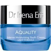 Dr Irena Eris - Tages- & Nachtpflege - Light Formula Intense Moisturizing Youth Cream