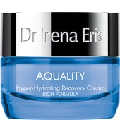 Dr Irena Eris - Tages- & Nachtpflege - Rich Formula Hyper-Hydrating Recovery Cream