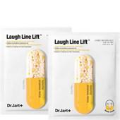 Dr. Jart+ - Dermask - Spot Jet Laugh Line Lift Mask