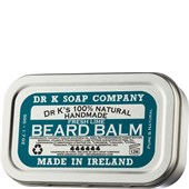 Dr. K Soap Company - Soin - Beard Balm Lemon'n Lime