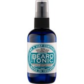 Dr. K Soap Company - Hoito - Beard Tonic Fresh Lime Barber Size With Pump