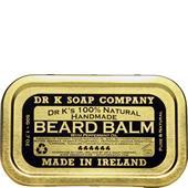 Dr. K Soap Company - Cura - Menta piperita Balsamo per la barba