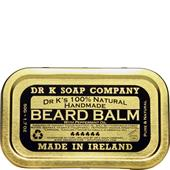 Dr. K Soap Company - Pflege - Peppermint Beard Balm