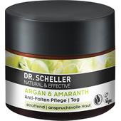 Dr. Scheller - Argan & Amaranth - Anti-Wrinkle Daytime Care