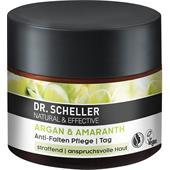 Dr. Scheller - Argan & Amaranth - Anti-Falten Pflege Tag