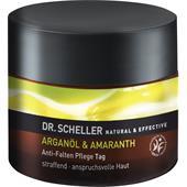 Dr. Scheller - Arganöl & Amaranth - Anti-rynke pleje dag