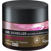 Dr. Scheller - Organic wild rose - Night Time Care