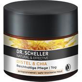 Dr. Scheller - Distel & Chia - Reichhaltige Pflege Tag