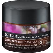 Dr. Scheller - Currant & Marula - Refreshing Moisturising Day Time Care