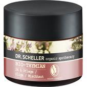 Dr. Scheller - Organic Apothecary - 24h vårdande produkt