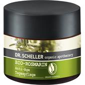 Dr. Scheller - Organic Apothecary - Bio-Rosmarin Tagespflege