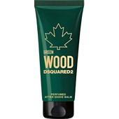 Dsquared2 - Green Wood - After Shave Balm