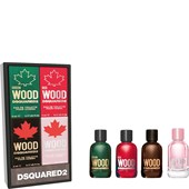 Dsquared2 - He Wood - Set regalo