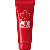 Dsquared2 - Red Wood - Bath & Shower Gel
