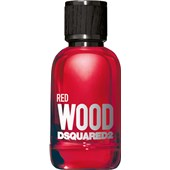 Dsquared2 - Red Wood - Eau de Toilette Spray