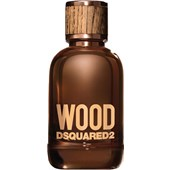 Dsquared² - Wood Pour Homme - Eau de Toilette Spray