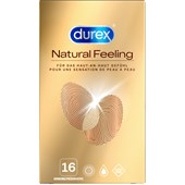 Durex - Condoms - Natural Feeling