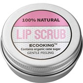 ECOOKING - Eye & Lip Care - Lip Scrub