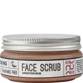 ECOOKING - Scrub & Masks - Fragrance Free Face Scrub