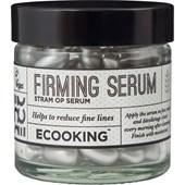 ECOOKING - Serum - Firming Serum Kapseln