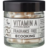 ECOOKING - Serum - Fragrance Free Vitamin A Serum Kapseln