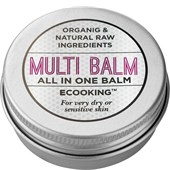 ECOOKING - Treatment - Fragrance Free Multi Balm