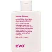 EVO - Shampoo - Smoothing Shampoo