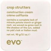 EVO - Styling - Construction Cream