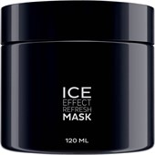 Ebenholz skincare - Gesichtspflege - Ice Effect Refresh Mask