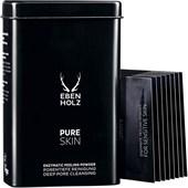Ebenholz skincare - Pielęgnacja twarzy - Pure Skin Enzympeeling
