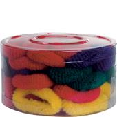 Efalock Professional - Hair Ties - Terry Cloth Hair Ties