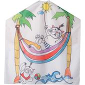 Efalock Professional - Hairdressing Capes - Cats Kid's Cape