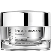 Eisenberg - Creams - Énergie Diamant Soin Nuit