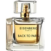 Eisenberg - L'Art du Parfum - Back To Paris Femme Eau de Parfum Spray