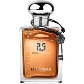 Eisenberg - Les Orientaux Latins - Eau de Parfum Spray Secret N°IV Rituel d'Orient Homme