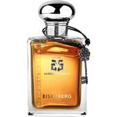Eisenberg - Les Orientaux Latins - Eau de Parfum Spray Secret N°V Ambre d'Orient Homme