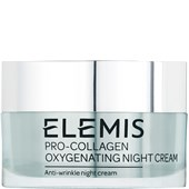 Elemis - Pro-Collagen - Oxygenating Night Cream