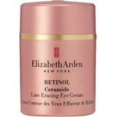 Elizabeth Arden - Ceramide - Retinol Line Erasing Eye Cream