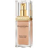 Elizabeth Arden - Foundation - Flawless Finish Perfectly Nude