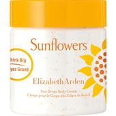 Elizabeth Arden - Sunflowers - Sun Drops Body Cream