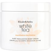 Elizabeth Arden - White Tea - Mandarin Blossom Body Cream