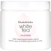 Elizabeth Arden - White Tea Wild Rose - Body Cream