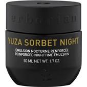 Erborian - Yuza - Yuza Sorbet Night Moisturiser