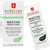 Erborian - 123 Detox - Matcha Perfect Mask