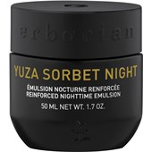 Erborian - Vitality & Protection - Yuza Sorbet Night Moisturizer