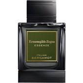 Ermenegildo Zegna - Kolekcja Essenze - Italian Bergamot Eau de Parfum Spray