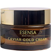 Esensa Mediterana - Prestige Spa Collection - against all signs of aging - Caviar Gold Cream