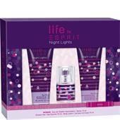 Esprit - Life by Esprit Night Lights Woman - Geschenkset